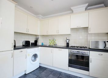 Thumbnail 2 bedroom flat for sale in Walkers Lodge, Manchester Road, London