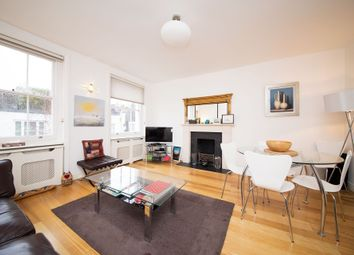Thumbnail 3 bed flat to rent in 6 Kensington Place, London
