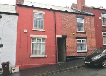 Thumbnail 3 bedroom terraced house to rent in Hamilton Road, Sheffield, Sheffield