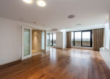 Thumbnail 3 bed triplex to rent in Cromwell Road, London
