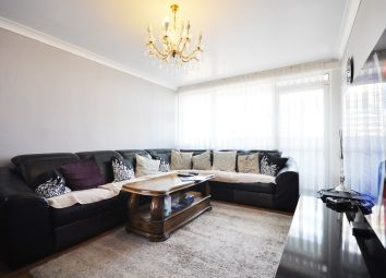 Thumbnail 2 bed flat to rent in Darfield Way, London