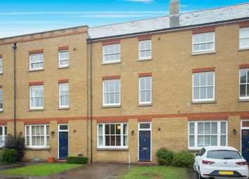Thumbnail 5 bed town house for sale in Cavalry Court, Walmer