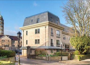 Thumbnail 3 bed flat for sale in Clarence Drive, Harrogate, North Yorkshire