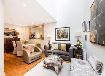 3 bed flat for sale in Hatton Garden, London EC1N