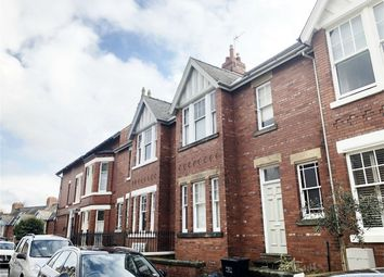 Thumbnail 2 bed flat to rent in Gff, Scarcroft Hill, York