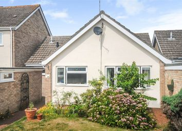 Thumbnail 3 bed detached bungalow for sale in Marsh View, Beccles, Suffolk