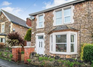 3 bed semi-detached house for sale in Roath Road, Portishead, Bristol BS20