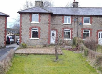 Thumbnail 3 bed semi-detached house for sale in Crossings Avenue, Chapel En Le Frith, High Peak
