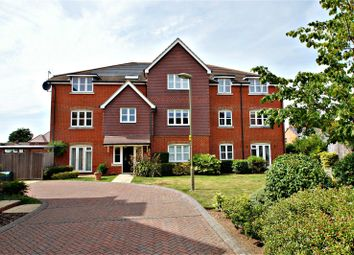 Thumbnail 2 bed flat to rent in Old Sawmill Place, Chinnor, Oxfordshire