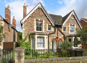 Thumbnail 3 bedroom semi-detached house for sale in Park Road, Abingdon-On-Thames