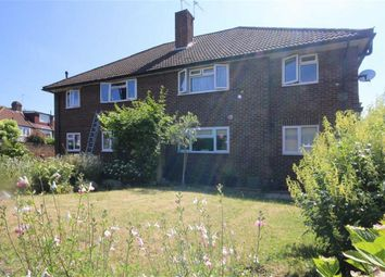 Thumbnail 2 bed flat for sale in Lismore Close, Isleworth