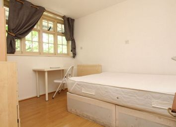 Thumbnail Room to rent in Dethick Court, Ford Road, London