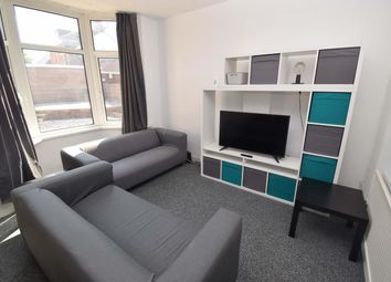 Thumbnail 4 bed property to rent in Beresford Road, Newport