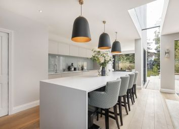 Thumbnail 5 bed semi-detached house to rent in Emlyn Road, London