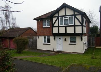 Thumbnail 4 bedroom property to rent in Amberley Close, Farnborough, Orpington