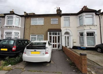 Thumbnail 2 bed flat for sale in Pembroke Road, Ilford, Essex