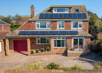 Thumbnail 5 bed detached house for sale in Royal Esplanade, Ramsgate