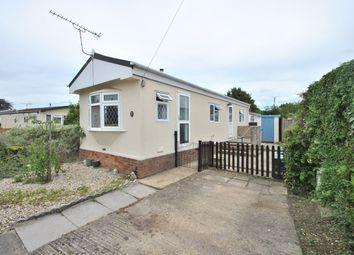 Thumbnail 2 bed mobile/park home for sale in Fiddlers Green Lane, Cheltenham
