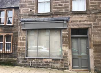 Thumbnail Retail premises to let in Main Street, Gorebridge