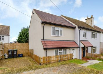 Thumbnail 2 bed end terrace house for sale in Conybury Close, Waltham Abbey, Essex