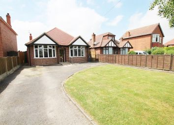 Thumbnail 3 bed bungalow for sale in Postern Road, Tatenhill, Burton-On-Trent