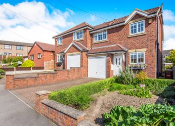 Thumbnail 3 bed semi-detached house for sale in Danella Crescent, Wrenthorpe, Wakefield