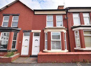 Thumbnail 2 bed terraced house to rent in Charlcombe Street, Tranmere, Birkenhead
