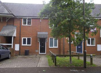 Thumbnail 1 bedroom terraced house to rent in Emerton Gardens, Milton Keynes