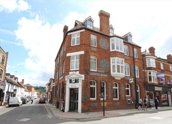 Thumbnail 2 bedroom flat to rent in Reading Road, Henley-On-Thames
