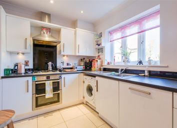 Thumbnail 3 bedroom semi-detached house for sale in Marley Close, Botley, Oxford