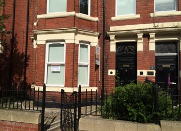 Thumbnail Room to rent in Room 4, 18 Wingrove Road, Fenham