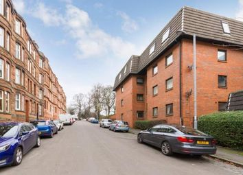 Thumbnail 1 bed flat for sale in Laurel Place, Partick, Glasgow