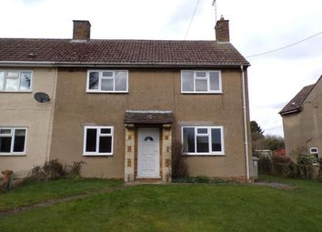 Thumbnail 3 bed end terrace house for sale in Knossington Road, Braunston, Rutland, Leicestershire