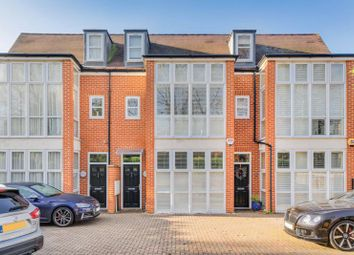 4 bed terraced house for sale in Brooklands Road, Weybridge KT13