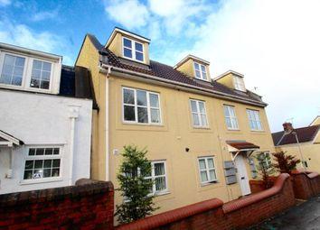 Thumbnail 2 bedroom flat for sale in Old School Lane, Bedminster, Bristol