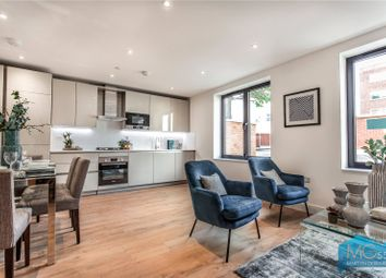 Thumbnail 2 bed flat for sale in Keats Place, Bounds Green, London