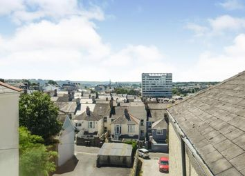 1 bed flat for sale in Plymouth, Devon, England PL4
