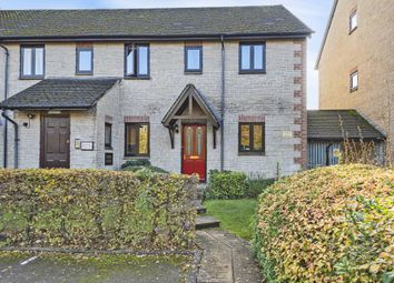 Thumbnail 2 bed flat for sale in Witney, Oxfordshire