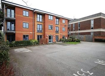 Thumbnail 2 bed flat for sale in Liebig Court, Widnes