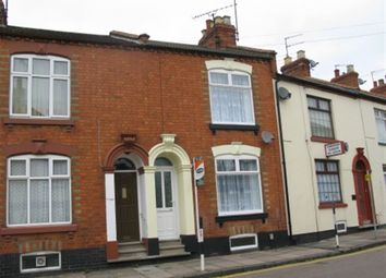 Thumbnail 2 bedroom terraced house to rent in St. Edmunds Road, Abington, Northampton