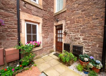 Thumbnail 3 bed terraced house for sale in Academy Road, Crieff