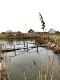 Thumbnail Land for sale in Blue Bell Pond, Kilnsea Road, Kilnsea, East Riding Of Yorkshire