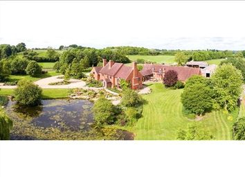 Thumbnail 5 bed detached house for sale in Preston Bagot, Henley In Arden