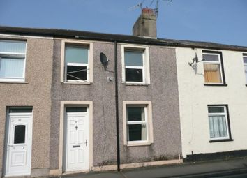 Thumbnail 3 bed property to rent in Wellington Street, Millom