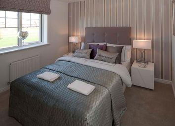 "Thumbnail 3 bed link-detached house for sale in ""The Easedale - Plot 178"" at Roving Close, Andover"