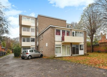 Thumbnail 1 bedroom flat for sale in Crescent Court, Reading, Berkshire