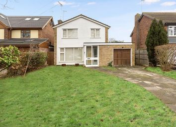 Thumbnail 3 bed detached house to rent in Green Lane, Eastwood, Leigh-On-Sea