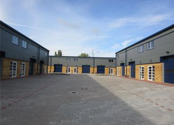 Thumbnail Light industrial for sale in Block N Glenmore Business Park, Portfield, Chichester
