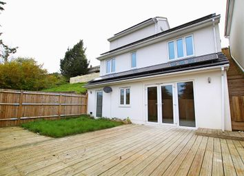 Thumbnail 3 bed detached house for sale in Highbank, Brighton, East Sussex