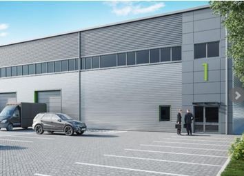 Thumbnail Light industrial for sale in Sidcup Logistics Park, Edgington Way, Sidcup, Kent